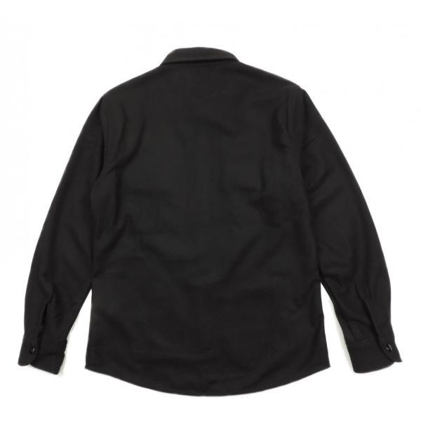 Lee / リー CPO WOOL JACKET ウール ジャケット BLACK ブラック LT0560 送料無料 americanrushstore 02