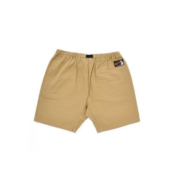 ROKX / ロックス SHORT PANTS ショーツ ショートパンツ クライミングパンツ CHINO チノ|americanrushstore|03
