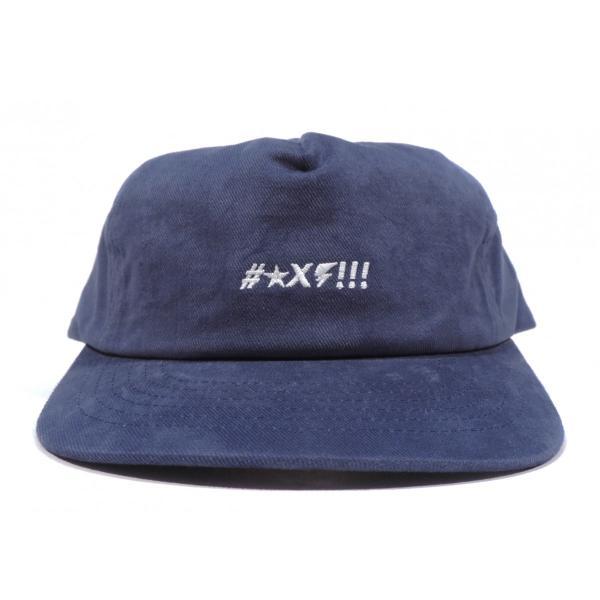 ブリクストン インディペンデント メンズ レディース コットン レザーバック キャップ ネイビー 帽子 BRIXTON INDEPENDENT F/U SHINE LP CAP NAVY|americanrushstore|02