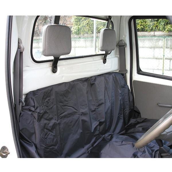 大自工業 シートカバー 防水シートプロテクター WS-02 運転席 助手席共通|amexalpha|03
