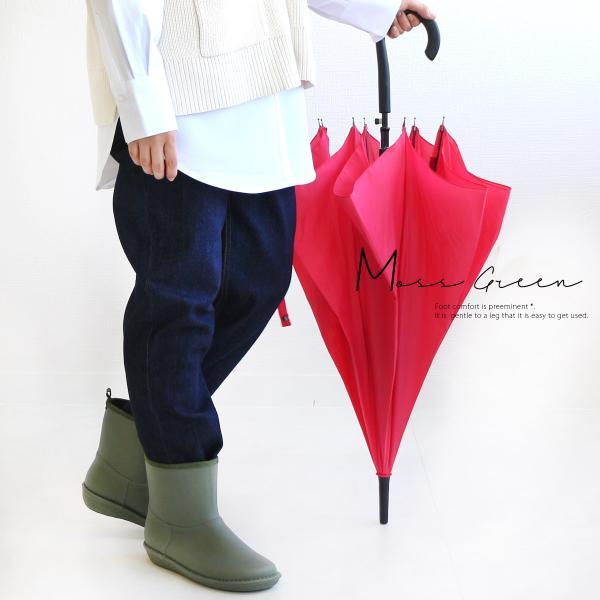 レインブーツ  ショート 日本製  高品質ラバーブーツ 長靴 ガーデンシューズ レインシューズ ラバーシューズ ラバーブーツ|amiami345|20