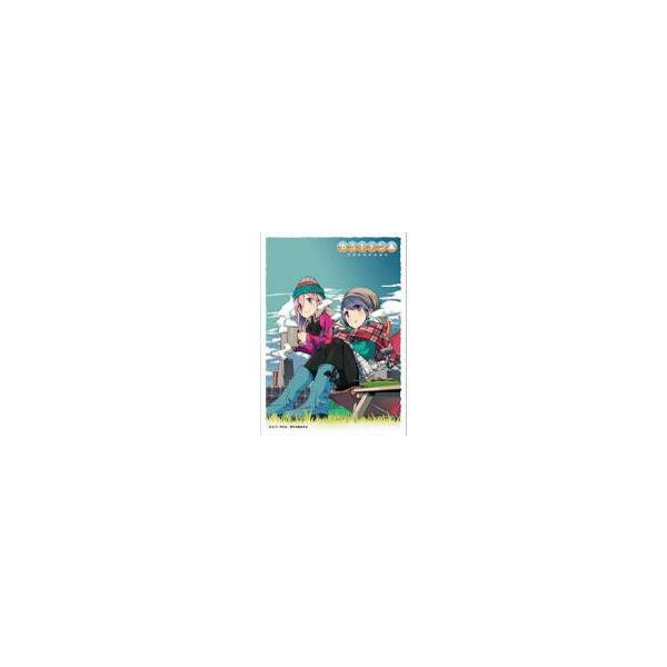 キャラクタースリーブ ゆるキャン△(S)(EN-999) パック[エンスカイ]《03月予約》