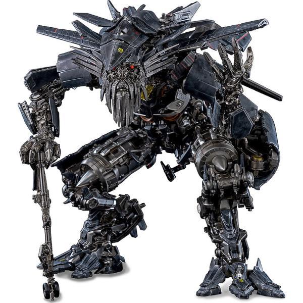 Transformers:RevengeoftheFallenDLXJetfireジェットファイヤー可動フィギュア スリー・ゼロ