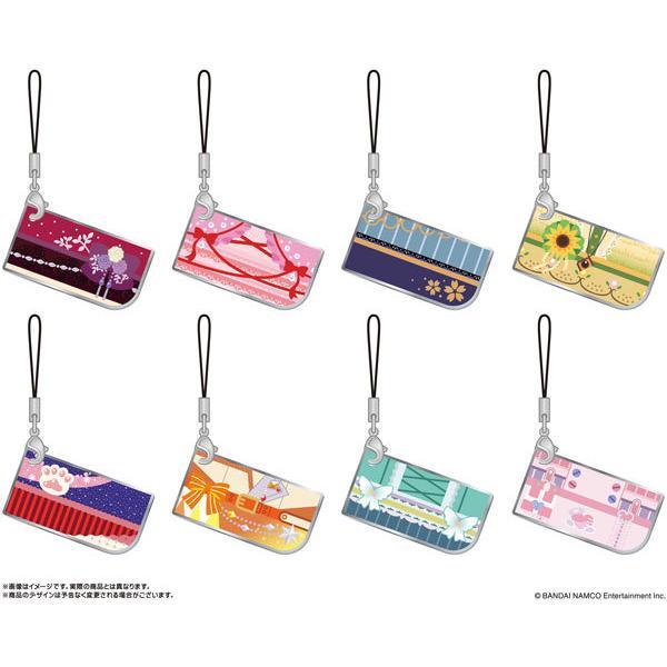 アイドルマスターシンデレラガールズ衣装チップコレクション第1弾8個入りBOX あみあみ 《発売済・在庫品》