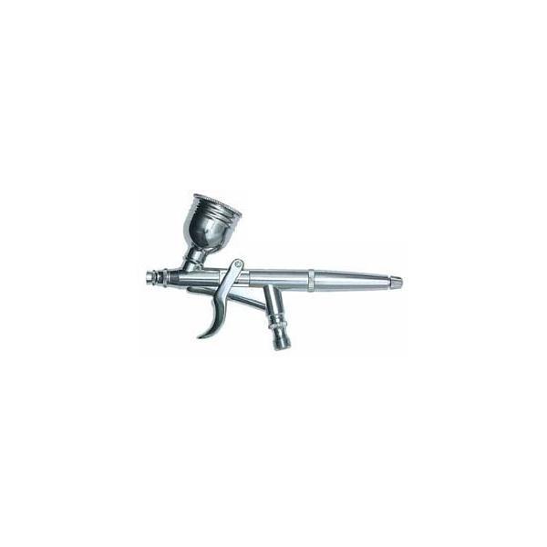 クレオス エアーブラシ プロコンBOY WAトリガータイプ(ダブルアクション) PS275[GSIクレオス]《発売済・在庫品》