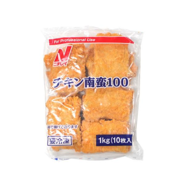 ニチレイ チキン南蛮100 1kg(10枚)
