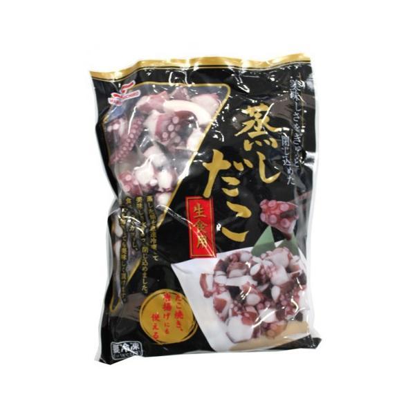 マルハニチロ 蒸しだこ(キザミダコ)4/5g 生食用 400g