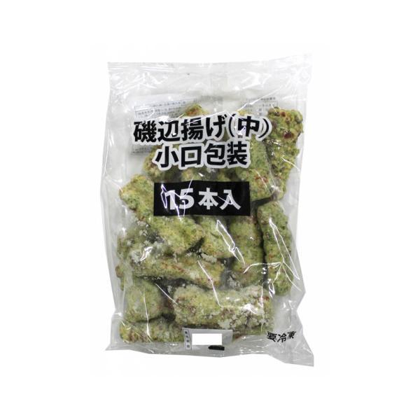 かね貞 磯辺揚げ(中) 小口包装 23g×15