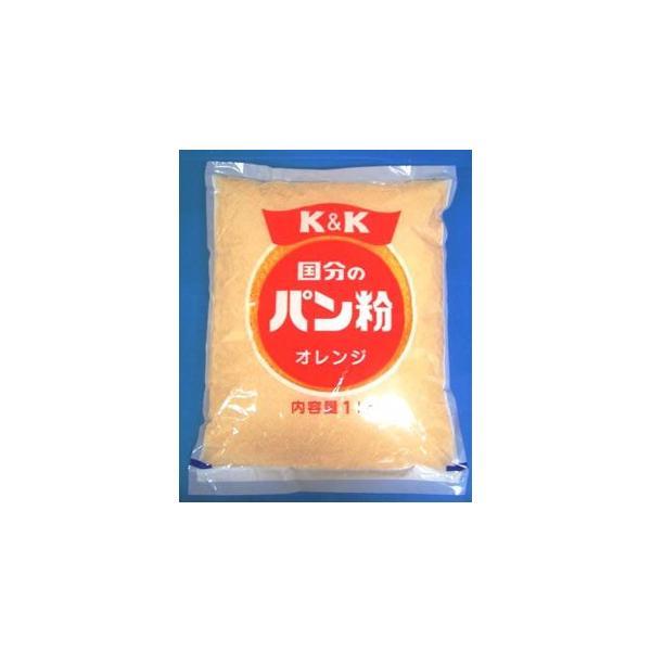 K&K オレンジパン粉(ソフト・中目) 2kg
