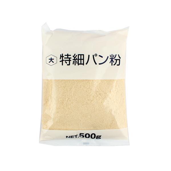K&K キッコーダイ特細パン粉 500g