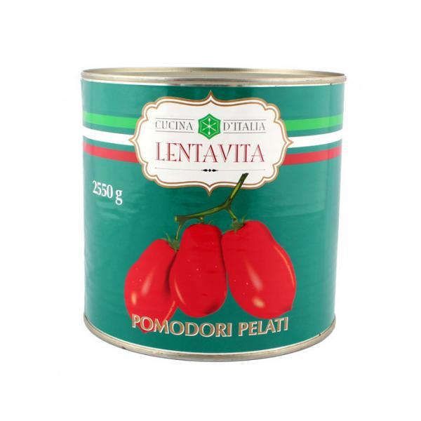 ジェフダ ホールトマト 2550g