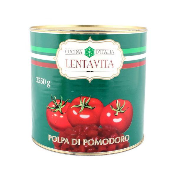 ジェフダ ダイストマト 2550g
