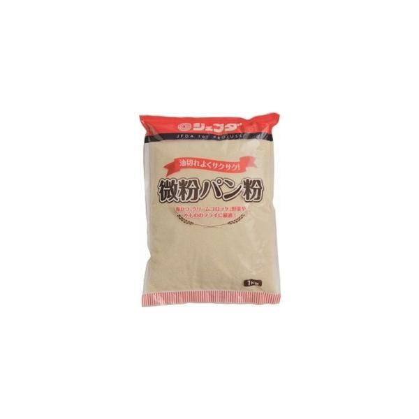 ジェフダ 微粉パン粉 1kg