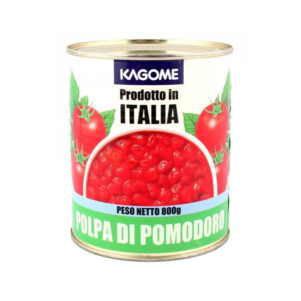 カゴメ ダイストマト(イタリア産) 800g