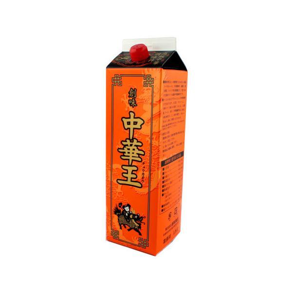 創味食品 中華王 1.8L