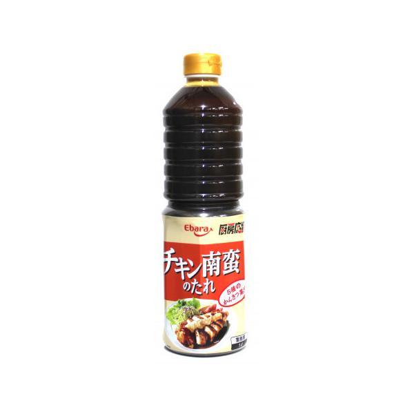 エバラ食品 厨房応援団 チキン南蛮のたれ 1L
