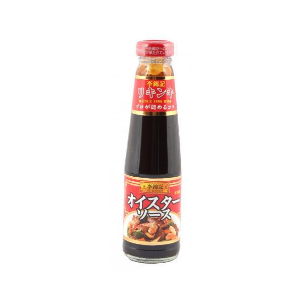 李錦記 牡蛎油(オイスターソース) 255g