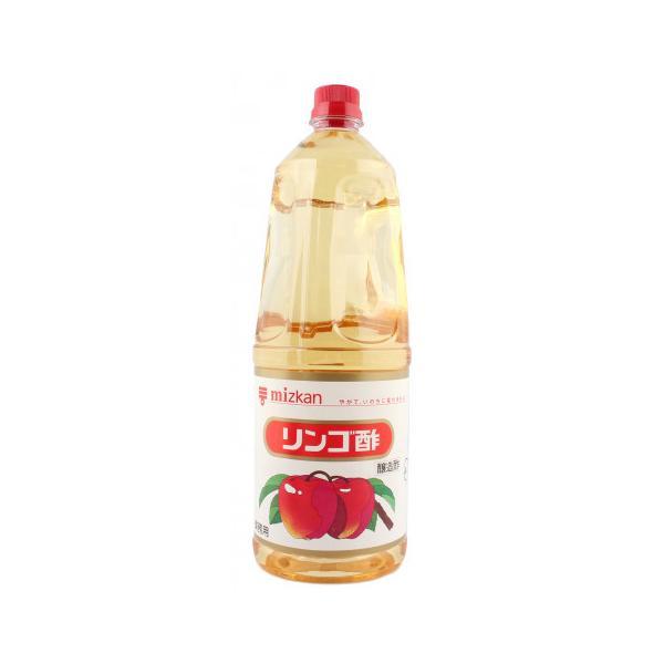 ミツカン りんご酢(ペットボトル) 1.8L
