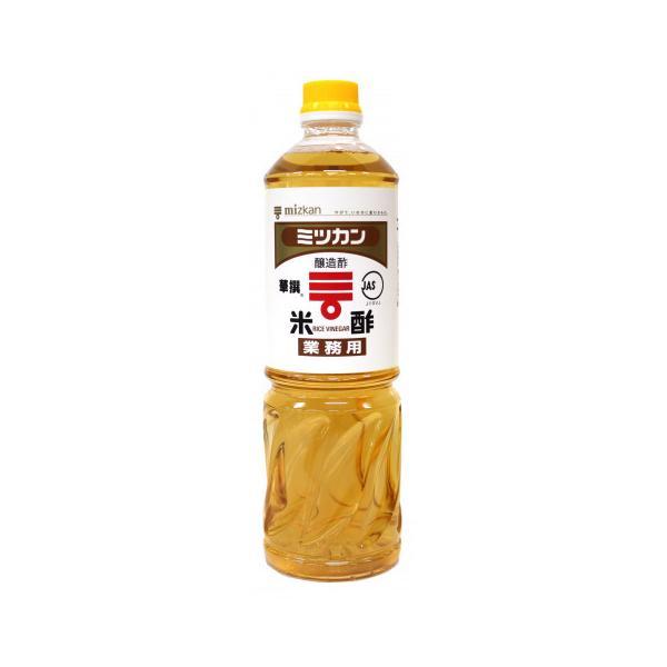 ミツカン 米酢(華撰) 1L
