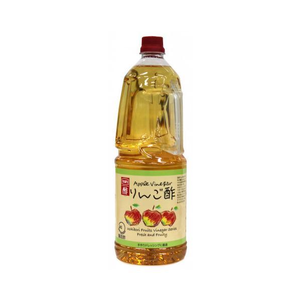 内堀醸造 りんご酢 1.8L