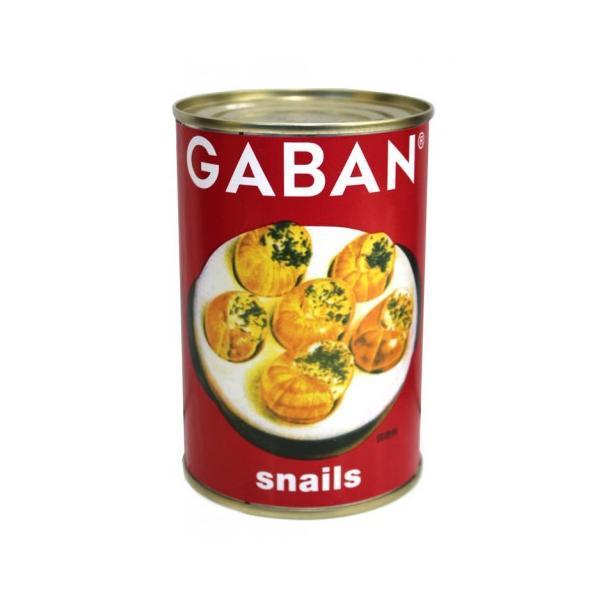 ギャバン エスカルゴ36匹(インドネシア産) 425g