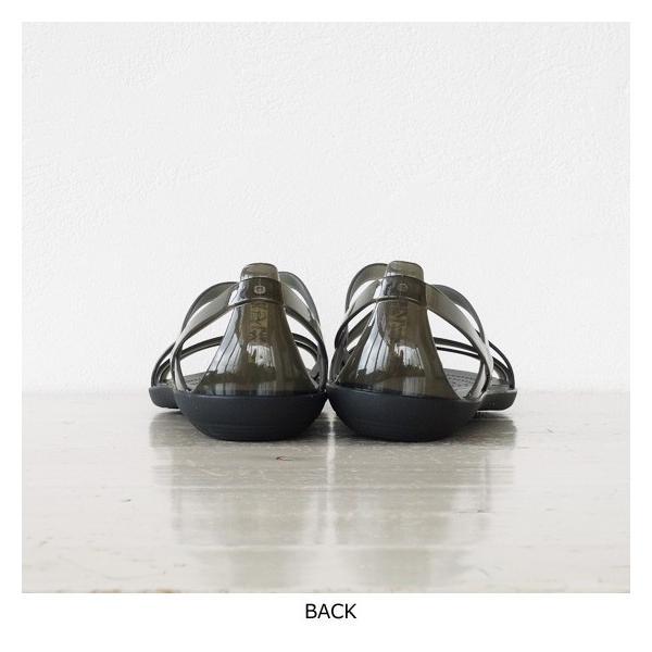 Crocs (クロックス) サンダル Women's isabella strappy Sandal 204915|amico-di-ineya|06