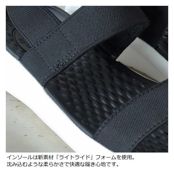 Crocs (クロックス) サンダル Women's LiteRide Sandal 205106|amico-di-ineya|04