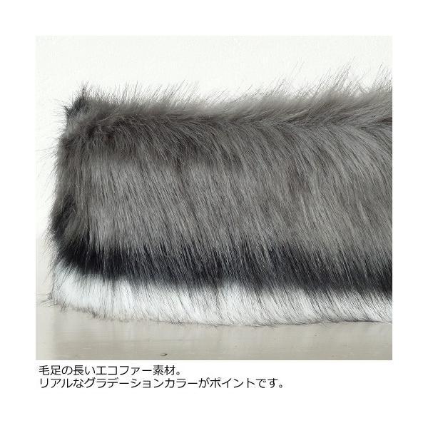 TOPKAPI スヌード エコファー トプカピ 458-10-10002|amico-di-ineya|03