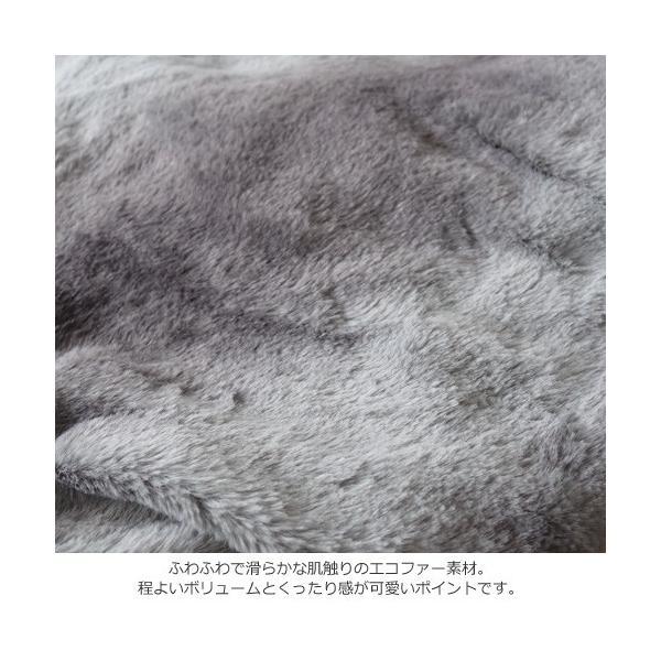 TOPKAPI トプカピ エコファー ねじり スヌード マフラー 458-10-70005|amico-di-ineya|04