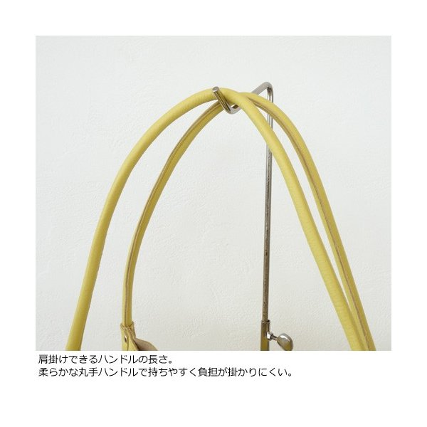 TOPKAPI トプカピ タッセル付 ソフトシュリンクレザー A4トートバッグ 501-06-80011|amico-di-ineya|02
