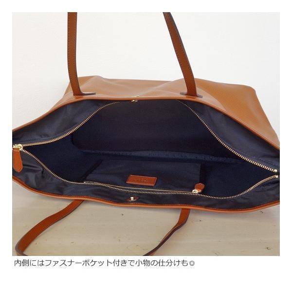 TOPKAPI (トプカピ) PVC加工 ビッグ トートバッグ RHOMBUS amico-di-ineya 04