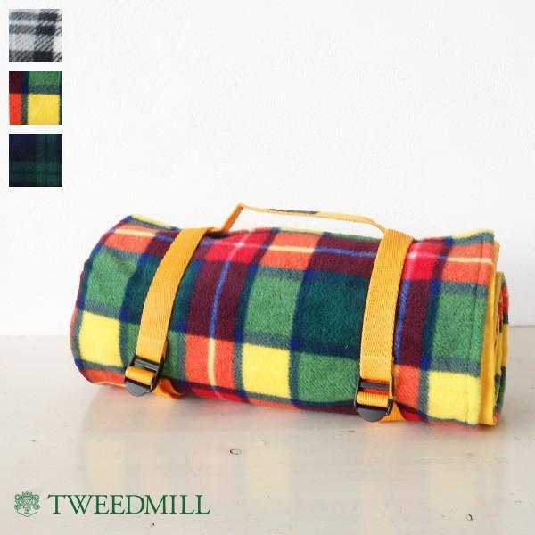 TWEEDMILL ラグ レジャーシート 防水 ツイードミル Rug Roll Waterproof Rug 145cm x 145cm|amico-di-ineya