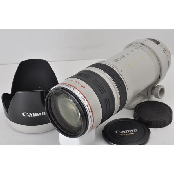 Canon EF 35-350mm F3.5-5.6L USM EFマウント