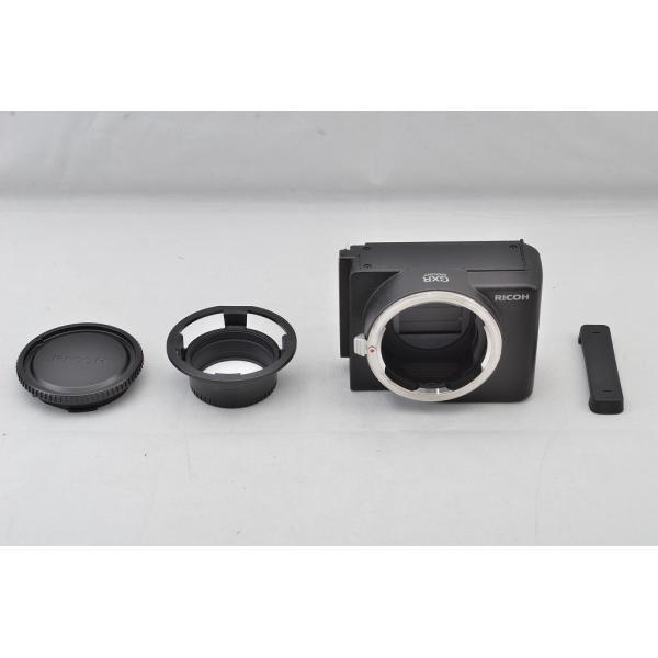 RICOH GXR MOUNT A12 CMOSセンサー搭載 for Leica Mマウント