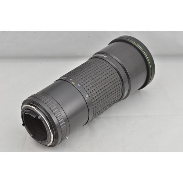 smc PENTAX-A★ 645 300mm F4 ED IF
