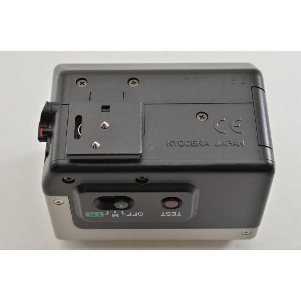 CONTAX コンタックス ストロボ TLA200 G用