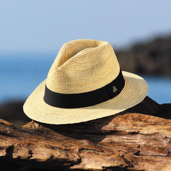 パナマハット エクアアンディーノ エクスプローラー パナマ帽子 |ammax|02