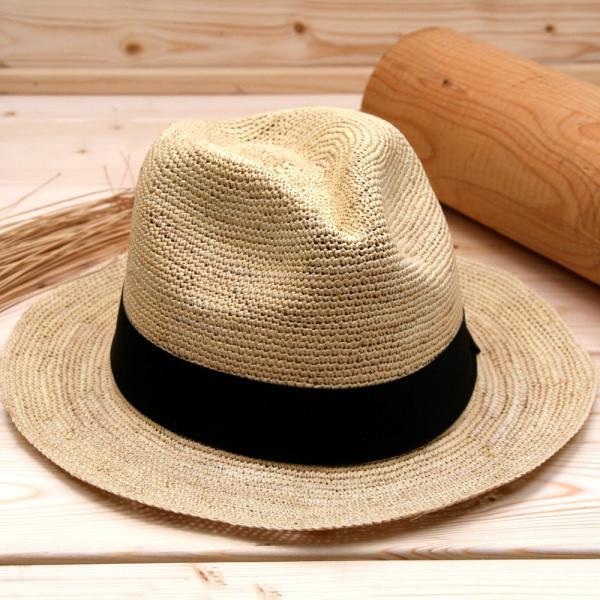パナマハット エクアアンディーノ エクスプローラー 独特なテイストのパナマ帽子|ammax|03