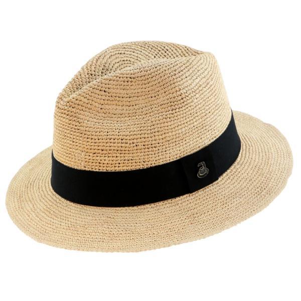 パナマハット エクアアンディーノ エクスプローラー 独特なテイストのパナマ帽子|ammax|06