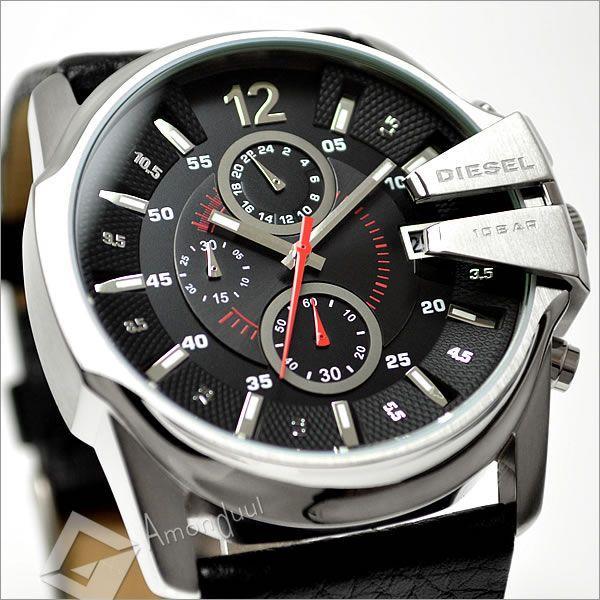 ディーゼル DIESEL クロノグラフ腕時計 ディーゼル メンズ DZ4182|amonduul|03