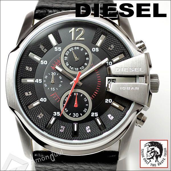 ディーゼル DIESEL クロノグラフ腕時計 ディーゼル メンズ DZ4182|amonduul|06
