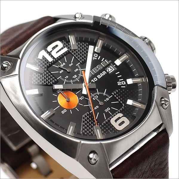 ディーゼル DIESEL クロノグラフ腕時計 ディーゼル メンズ DZ4204|amonduul|03