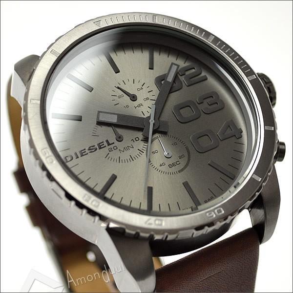 ディーゼル DIESEL クロノグラフ腕時計 ディーゼル メンズ DZ4210|amonduul|03