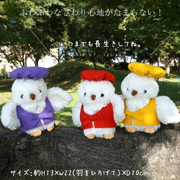 古希のお祝い 喜寿のお祝い 傘寿のお祝い 米寿のお祝い プレゼント  還暦祝い 祖母 贈り物 ちゃんちゃんこ  プリザーブドフラワー ふくろうのお祝い(花束付)|ampoule-shop|08