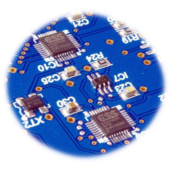 Amulech  AL-38432DQ ハイレゾ音源対応 Hi-Fi USB/SPDIF-DAC PCM最大384KHz/32Bit DSD64/DSD128/DSD256対応|amulech-store|07