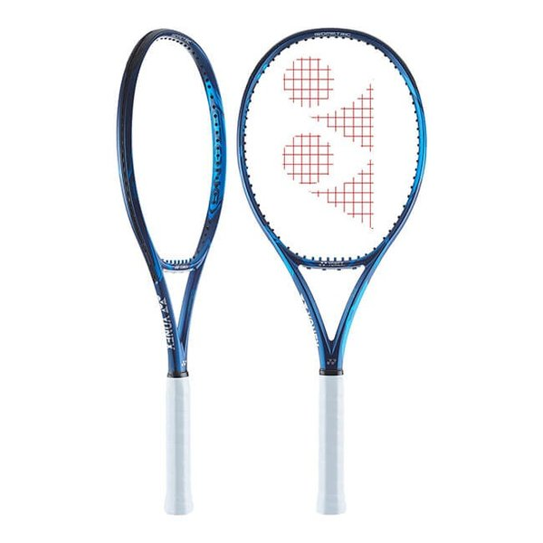 ヨネックス(YONEX) 2020 イーゾーン98L Eゾーン98L (285g) EZONE 海外正規品 硬式テニスラケット 06EZ98LYX-566ディープブルー(20y2m)[AC]|amuse37|02