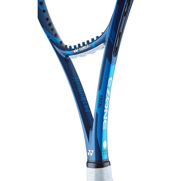 ヨネックス(YONEX) 2020 イーゾーン98L Eゾーン98L (285g) EZONE 海外正規品 硬式テニスラケット 06EZ98LYX-566ディープブルー(20y2m)[AC]|amuse37|03