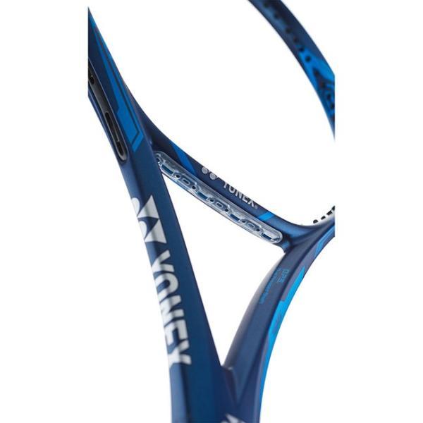 ヨネックス(YONEX) 2020 イーゾーン98L Eゾーン98L (285g) EZONE 海外正規品 硬式テニスラケット 06EZ98LYX-566ディープブルー(20y2m)[AC]|amuse37|06