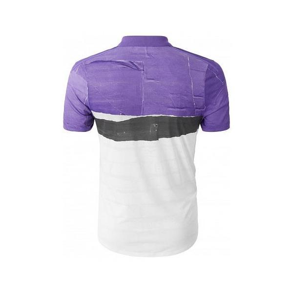 [USサイズ]ナイキ(NIKE) 2019 FA メンズ コート アドバンテージ ポロシャツ AT4155-550サイキックパープル(19y8mテニス) amuse37 02