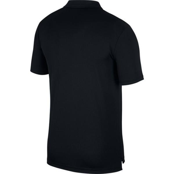[日本サイズ]ナイキ(NIKE) 2019 FA メンズ コート Dri-FIT チーム ポロシャツ 939138-010ブラック(19y7mテニス)|amuse37|02